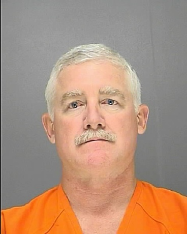 Is federal intervention necessary due to florida officials for Steve calkins
